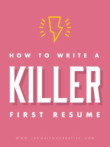 Resume Help: Free Resume Writing Examples, Tips to Write a